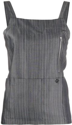 Stephan Schneider Open Back Vest