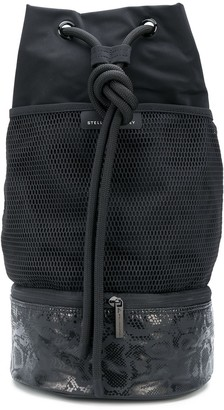 adidas by Stella McCartney Boxing Gym Backpack