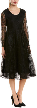 Hone Year A-Line Dress