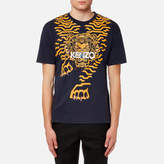 Kenzo Special Knitted TShirt - Ink
