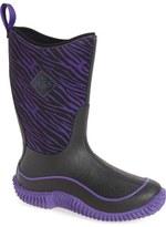 The Original Muck Boot Company Hale Waterproof Boot (Toddler, Little Kid & Big Kid)