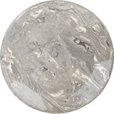 Simple Life Marbled Ebru Dinner Plate
