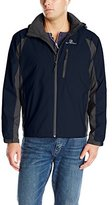 Free Country Men's Mesh Lined Rain Jacket