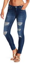 IRO Sunny Distressed Skinny Jean