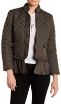 Joe Fresh Quilted Barn Jacket