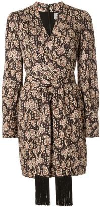 Rebecca Vallance Josephine mini dress