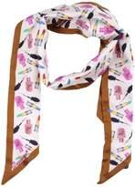 DSQUARED2 Oblong scarves - Item 46524696