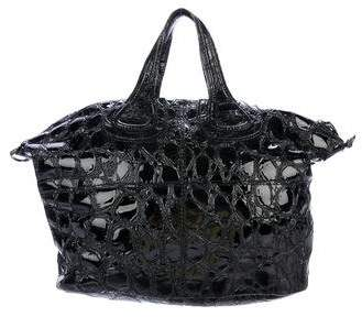 Givenchy Embossed Nightingale Bag