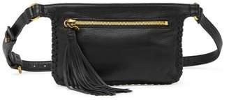 Hobo Twig Leather Belt Bag