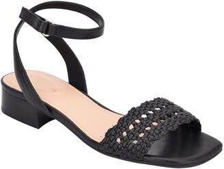 evolve Ingrid Ankle Strap Sandal