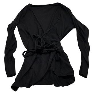 La Perla Black Cotton Knitwear for Women