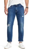 Joe's Jeans Brixton Distressed Slim Fit Jeans