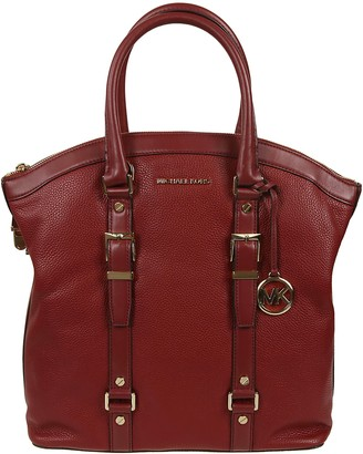 Michael Kors Top Zip Tote