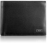 Tumi 'Monaco' Global Leather Wallet with Coin Pocket