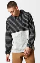 LIRA Siskel Striped Pullover Hoodie