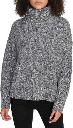 Sanctuary Roll Neck Sweater