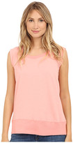 Allen Allen Sleeveless Sweatshirt