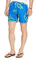 Polo Ralph Lauren Traveler Shark Swim Trunks