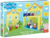 Peppa Pig Large Brick House