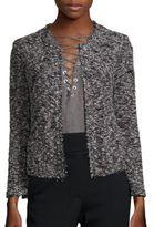 IRO Chada Knit Jacket
