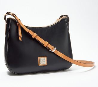 Dooney & Bourke Smooth Leather Tracy Crossbody