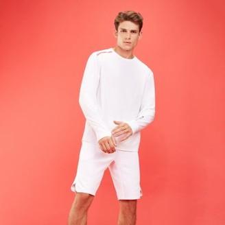Tommy Hilfiger Reflective Long Sleeve T-Shirt
