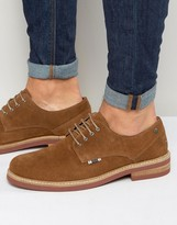 Jack and Jones Stan Suede Shoes