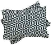 Deny Designs Nina Pillowcases (Set of 2)