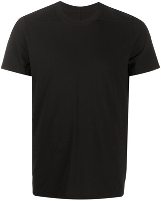Rick Owens casual short-sleeved T-shirt