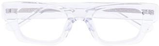 Ambush Square-Frame Glasses