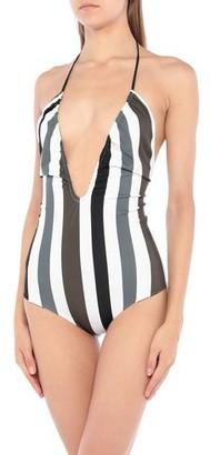 Mikoh One-piece swimsuit