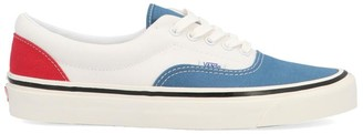 Vans Anaheim Era 95 DX Colour Block Lace Up Sneakers