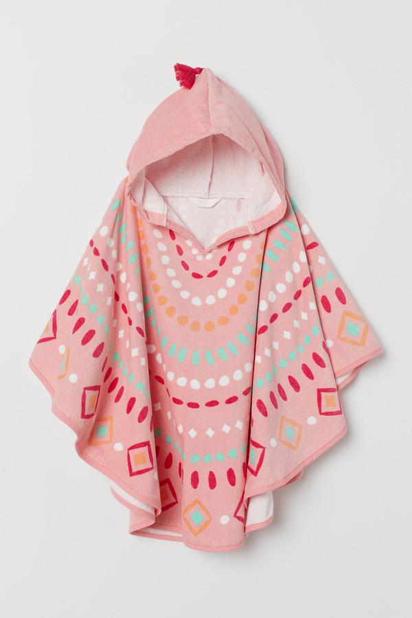 H&M Hooded Towel