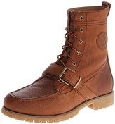 Polo Ralph Lauren Men's Ranger Boot,Tan,9 D US