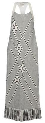 Voz Long dress