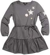 Imoga Sasha Stars & Pom Pom Dress