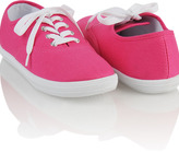 Canvas Sneakers II