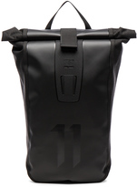 11 By Boris Bidjan Saberi Velocity Backpack in High Visibility