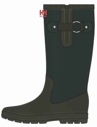 Helly Hansen Women's W Veierland 2 High Rise Hiking Boots