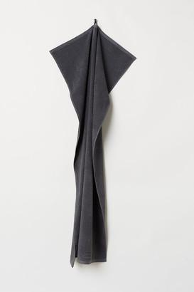 H&M Bath Towel - Gray