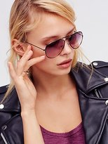 Free People Sky's The Limit Aviator