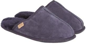 Just Sheepskin Donmar Mule Slippers