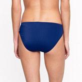 J.Crew Side-notch bikini