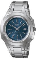 Casio Men's Classic Analog Dress Watch - Blue (MTP3050D-2AV)