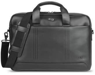 SOLO NEW YORK Murray Slim Briefcase