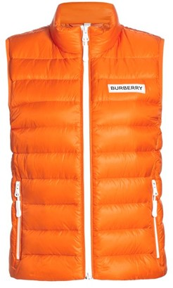 Burberry Hartlepool Down Puffer Vest