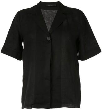 Nobody Denim Gallery boxy fit shirt