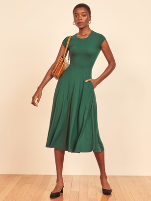 Reformation Ali Dress