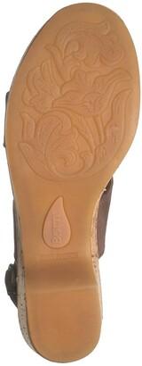 Børn Atzel Cork Sandal