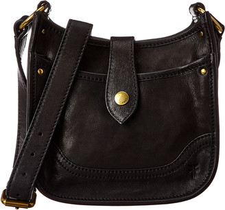 Frye Madison Mini Leather Crossbody
